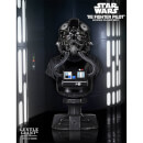 Gentle Giant PGM Exclusive – Star Wars – Buste Pilote de TIE 13 cm