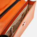 Vivienne Westwood Women's Alex Clutch Bag - Orange