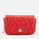 Vivienne Westwood Women's Coventry Mini Cross Body Bag - Red