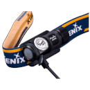 Fenix HM50R LED Head Torch USB Rechargeable 500 Lumens