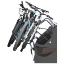Peruzzo Pure Instinct 3 Cycle Carrier Car Bike Rack