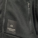 Calvin Klein Performance Women's Full Zip Run Hoody - CK Black