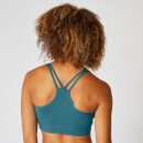 Myprotein The Original Sports Bra - Teal