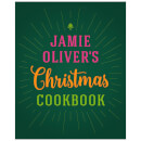 Signed Jamie Oliver's Christmas Cookbook (Hardback)