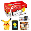 New Nintendo 2DS XL Pokémon Fan Pack