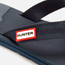 Hunter Men's Original Beach Sandals - Navy