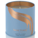 Sanctuary Spa Driftwood & Sea Spray Candle 260g