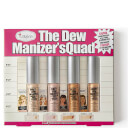 theBalm Dew Manizer'sQuad - Glow and Highlight 8.5ml