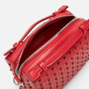 Tod's Women's Mini Gommini Handbag - Red