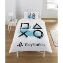 Sony Playstation Inkwash Duvet Set