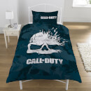 Call of Duty Broken Skul Duvet Set