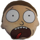 Rick & Morty - Morty Head Cushion