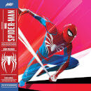 Mondo Marvel's Spider-Man (Original Video Game Soundtrack) Double LP