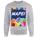 Summit Finish Mapei Sweatshirt - Grey