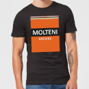 Summit Finish Molteni Men's T-Shirt - Black