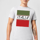 Summit Finish Italia Men's T-Shirt - Grey