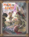 Made In Abyss Collector's Edition