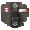 Captain Marvel Metal Pager Bottle Opener