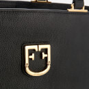 Furla Women's Belvedere Medium Tote Bag - Black