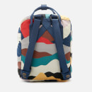 Fjallraven Women's Kanken Art Mini - Summer Landscape