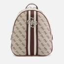 Guess Women's Vintage Backpack - Brown