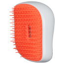 Tangle Teezer x Skinny Dip Compact Styler Detangling Hair Brush - Cheeky Peach