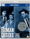 Human Desire (Masters of Cinema) Dual Format Edition