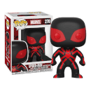 Figura Funko Pop! - Spiderman Fondación Futuro EXC - Marvel