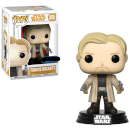 Star Wars Solo Tobias Beckett EXC Pop! Vinyl Figure