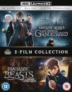 Fantastic Beasts Two Film Collection - 4K Ultra HD
