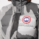 Canada Goose Women's Freestyle Vest - Grey Camo