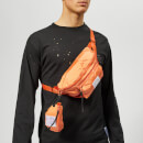 Satisfy Men's Bum Bag - Coral Orange