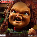 Mezco Child's Play 3 Designer Series Deluxe Chucky Figure 15cm