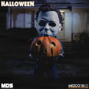 Mezco Halloween MDS Series Michael Myers Action Figure 15cm