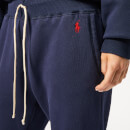 Polo Ralph Lauren Women's Ankle Sweatpants - Cruise Navy