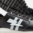 Neil Barrett Men's Eccentrica Trainers - Black/White