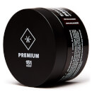 Blind Barber 151 Proof Premium Pomade pomada do włosów 75 ml