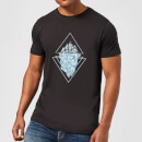 Barlena Iceberg Men's T-Shirt - Black