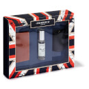 Murdock London Trios Nickelby Gift Set
