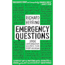 Emergency Questions: 1001 Conversation-Savers for Any Situation By Richard Herring (Hardback)