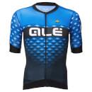 Alé PRS Hexa Jersey - Black/Blue - S