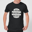 East Coast 1985 Men's T-Shirt - Black