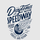 Daytona Speedway Men's T-Shirt - Grey