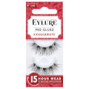 Eylure Pre-Glued Exaggerate 141 Lashes