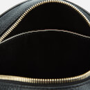 Ted Baker Women's Madddie Stab Stitch Circle Bag - Black