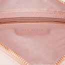 Ted Baker Women's Juliie Leather Cross Body Camera Bag - Light Pink