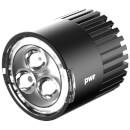 Knog PWR Lighthead 1000L - Black