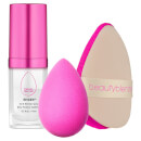beautyblender Glow All Night Set (Worth $50)