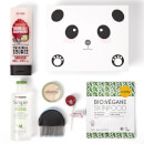 GLOSSYBOX Young Beauty Happy Panda Edition