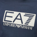 Emporio Armani EA7 Men's Train Visibility Short Sleeve T-Shirt - Blue